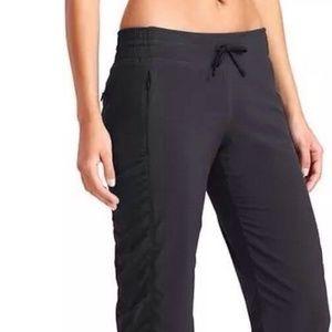 Athleta La Viva Workout Pants